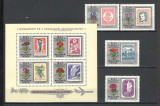 Ungaria.1971 100 ani marca postala  EY.164