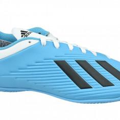 Pantofi fotbal sala adidas X 19.4 IN F35341 pentru Barbati