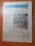 Revista tele-radio saptamana 25 sepembrie- 1 octombrie 1988