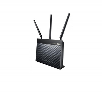 ASUS ROUTER AC1900 DUAL-BAND 4G LTE foto