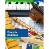 Educatie muzicala. Manual. Clasa a VI-a, Florentina Chifu