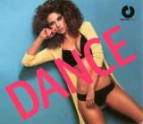 CD selectie romaneasca Dance , original