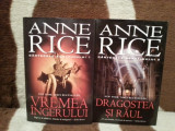 CANTECELE SERAFIMULUI-ANNE RICE (2 VOL)