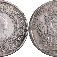 1774 - 10 kreuzer - Maximilian III Joseph - Electoratul Bavariei