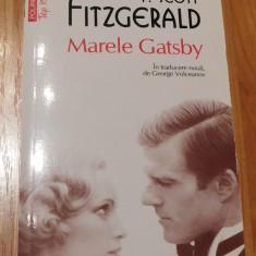 Marele Gatsby de Francis Scott Fitzgerald