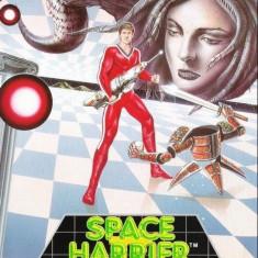 Joc SEGA Mega Drive SPACE HARRIER II