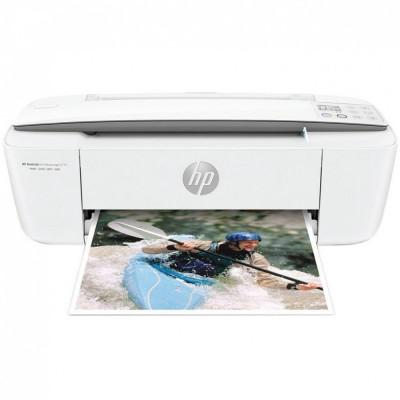 Imprimanta multifunctionala HP DeskJet Ink Advantage 3775 wifi (T8W42C) foto