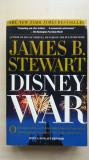 James B. Stewart – DisneyWar (Simon & Schuster Paperbacks, 2006)