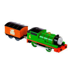 Locomotiva Thomas and Friends Motorizata Percy