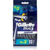 Gillette Blue 3 aparat de ras de unică folosință