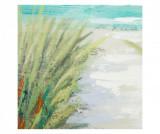 Tablou Beach 80x80 cm