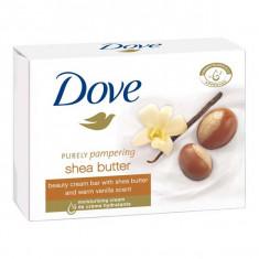 Sapun crema Dove Shea Butter 100g