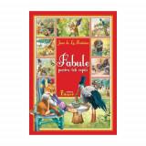 Fabule-La Fontaine | Jean De La Fontaine