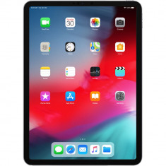IPad Pro 11 1TB Wifi Negru, Apple