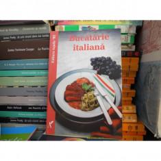 Bucatarie italiana , Elke Fuhrmann