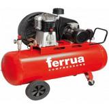 Compresor de aer FB7-500 CT 7,5 Ferrua Italia
