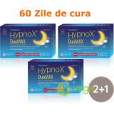 Hypnox DuoMAX 20cpr Pachet 2+1