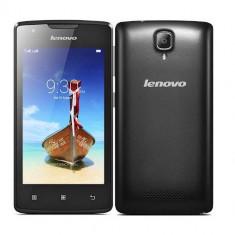 Telefon Lenovo Vibe A Negru Resigilat