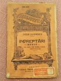 Indreptari. B.P.T. Nr. 424-425, Editura Alcalay - Duiliu Zamfirescu