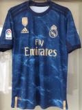 Tricou Real Madrid 2020 albastru