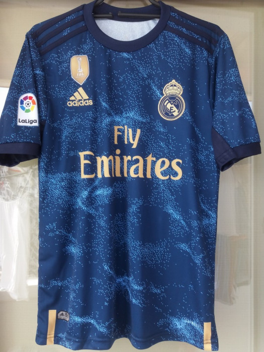 Tricou Real Madrid - model 2020