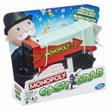 Cumpara ieftin Joc Monopoly Cash Grab Ploaia de bani