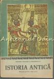 Istoria Antica. Manual Pentru Clasa a V-a - Didactica Si Pedagogica