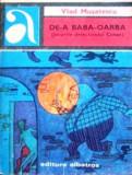 De-a baba-oarba (Jocurile detectivului Conan)