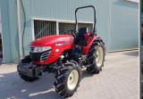 Tractor NOU 50CP, 4x4, ROPS, Corea de Sud