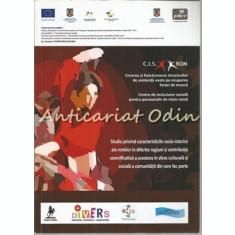 Studiu Privind Caracteristicile Socio-Istorice Ale Romilor