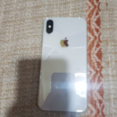 iphone x,Silver ,64GB