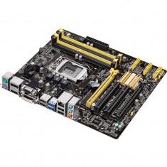 Placi de baza socket 1150 ASUS Q87M-E 4xDDR3 USB 3.0 SATA3 HDMI  garantie, Pentru INTEL, LGA 1150, DDR 3