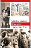 Romanul Teatrului Cib - Tudor Calin Zarojanu
