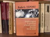 Cumpara ieftin Istoria tragică și grotescă a întunecatului deceniu literar noua - Radu Țeposu