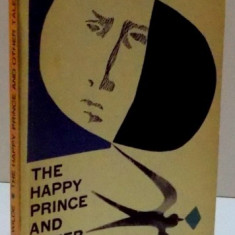 THE HAPPY PRINCE AND OTHER TALES , 1966
