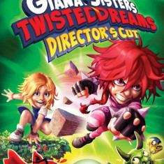 Giana Sisters: Twisted Dreams Directors Cut PC
