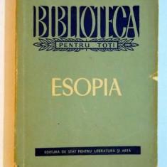 ESOPIA , 1956