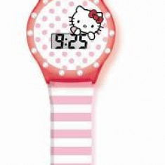Ceas Junior HELLO KITTY KID LCD WATCH HK25129