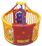 Centru mobil de joaca Play Center, Lorelli