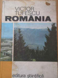 Romania - Victor Tufescu ,298608