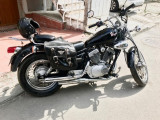 Vand motor Yamaha virago 250
