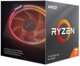Procesor amd ryzen 7 3700x 100100000071box 3.6 ghz socket am432mb