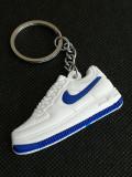 Breloc Nike tenisi alb vara primavara unisex papuci de firma unisex cadou 2020