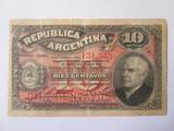 Cumpara ieftin Rara! Argentina 10 Centavos 1895
