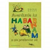 Aventurile lui Habarnam si ale prietenilor sai editia 2017