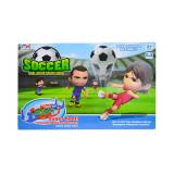 Joc fotbal de masa cu zaruri 31x21x4,9 cm