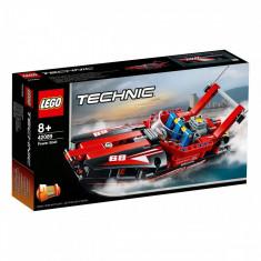 LEGO® Technic - Barca cu motor (42089)