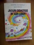 d2 Jocuri didactice in aer liber - Nicolai Bradatan