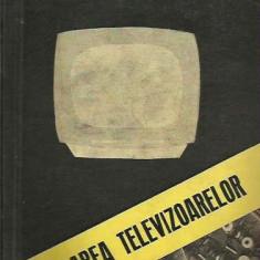 Depanarea televizoarelor - S. A. Eleaskevici