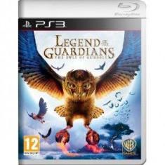 Legend of the Guardians PS3